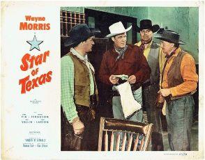 Star of Texas (1953)