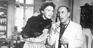 Die spanische Fliege (1955)
