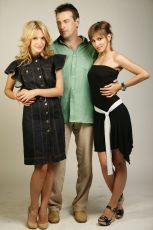 Andílci (2008) [TV seriál]