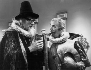 Hádavá pohádka (1969) [TV inscenace]