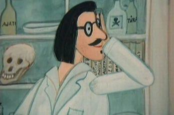 O princezně Furieně (1986)