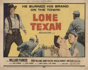 Lone Texan (1959)