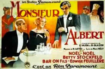 Pan Albert (1932)