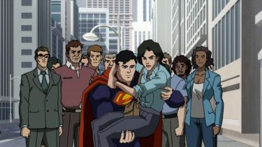 The Death of Superman (2018) [Video]