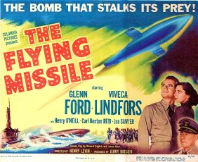 The Flying Missile (1950)