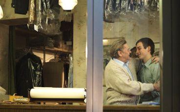 Pokrevní přátelství (2009)