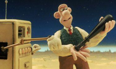 Wallace a Gromit: Cesta na Měsíc (1989)