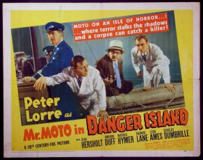 Mr. Moto in Danger Island (1939)