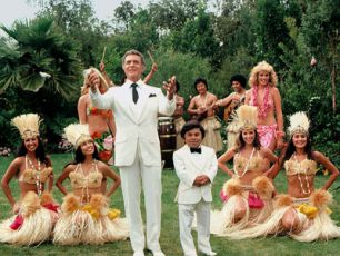 Fantasy Island (1977) [TV seriál]