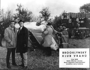 Brooklynský klub vrahů (1966)