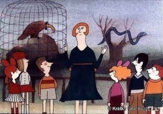 Zoologická zahrada (1978)