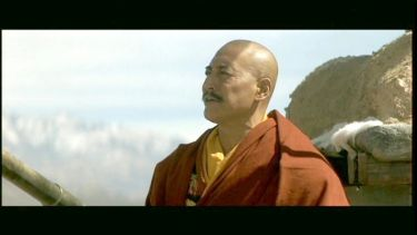 Sedm let v Tibetu (1997)