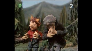 Čertík Lucifuk (1991) [TV seriál]