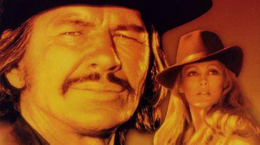 Krvavé slunce (1971)