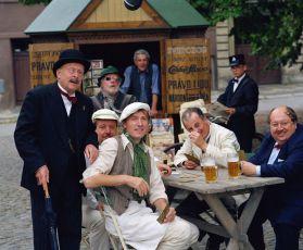 Andělíček policajt (1994) [TV epizoda]