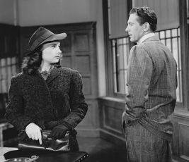 Tři cizinci (1946)
