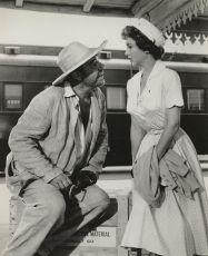Aligátoří lidé (1959)