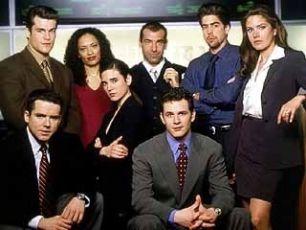 The Street (2000) [TV seriál]