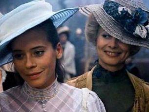 Teta (1987) [TV seriál]