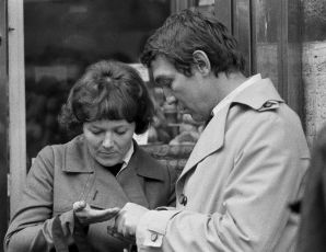 Z cizího krev neteče (1976) [TV epizoda]