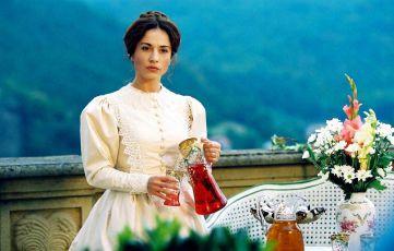 Andělská tvář (2002)