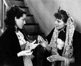 Malé ženy (1933)