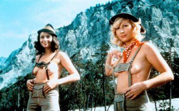 Urlaubsgrüße aus dem Unterhöschen (1973)