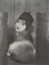 Zdroj: Studio ...: měsíční revue pro filmové umění z 1.10.1928
