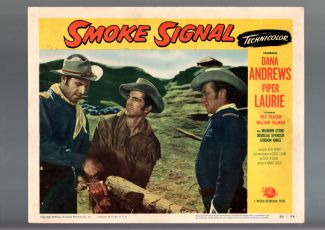 Smoke Signal (1955)