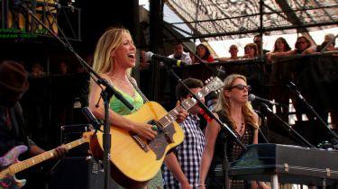 Crossroads Guitar Festival 2010 (2010) [DVD]