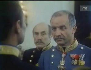 Plukovník Redl (1985)