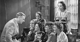 Dobrá sedma (1940)