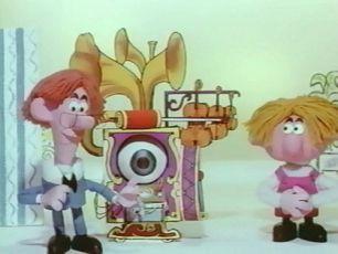 Viktor a Horác (1972) [TV seriál]