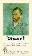 Vincent - Život a smrt Vincenta van Gogha (1987)