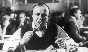 Tančící jestřáb (1978)