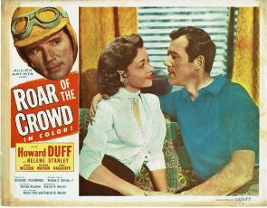 Roar of the Crowd (1953)