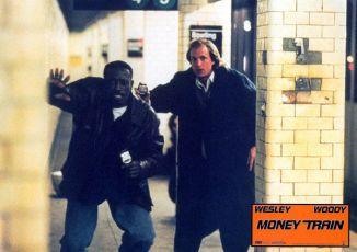 Vlak plný peněz (1995)