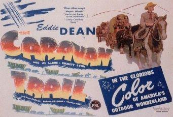 The Caravan Trail (1946)