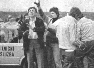 Pátek není svátek (1979)