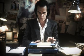 Nick Cave: 20 000 dní na Zemi (2014) [2k digital]