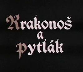 Krakonoš a pytlák (1981)