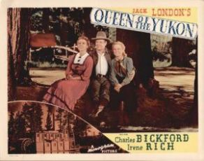 Queen of the Yukon (1940)