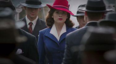 Agent Carter (2015) [TV seriál]