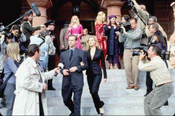 Pravá blondýnka (2001)