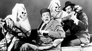 Spook Chasers (1957)