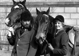 Píseň pro Rudolfa III. (1967) [TV seriál]