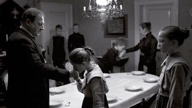 Bílá stuha (2009)