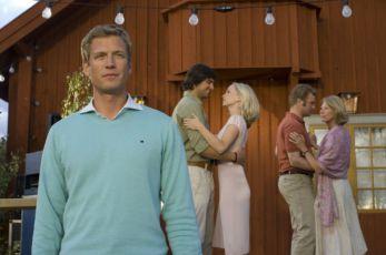 Inga Lindström: Svatba v Hardingsholmu (2008) [TV film]