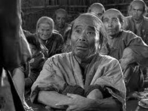 Sedm samurajů (1954)