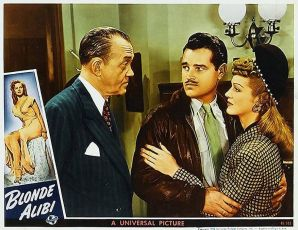 Blonde Alibi (1946)
